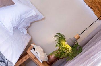 Standar living space